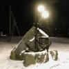 В Бердянске много памятных знаков на морскую тематику...