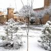 Зимой в Бердянске тоже красиво!