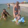 Семейный отдых на Азовском море... Масса удовольствия!