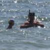 Любите понырять в Азовском море? Ныряйте!